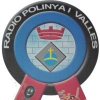 Logo of radio station Radio Polinyà i Vallès