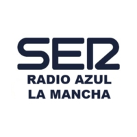 Logo of radio station Radio Azul SER La Mancha