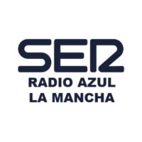 Logo de la radio Radio Azul SER La Mancha