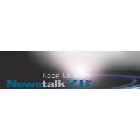 Logo of radio station Newstalk ZB Christchuch