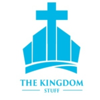Logo of radio station The Kingdom Stuff Online Radio