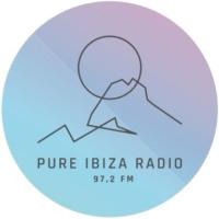 Logo de la radio Pure Ibiza Radio