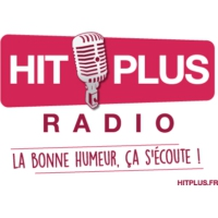 Logo de la radio Hit Plus Radio