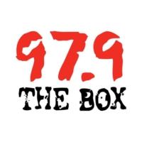 Logo de la radio KBXX 97.9 The Box