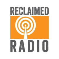 Logo de la radio Reclaimed Radio