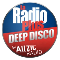 Logo of radio station La Radio Plus - Deep Disco