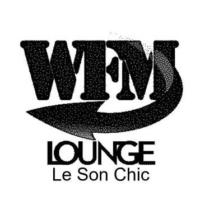 Logo de la radio WFM LOUNGE