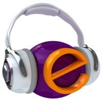 Logo of radio station Radio Exito Bolivia