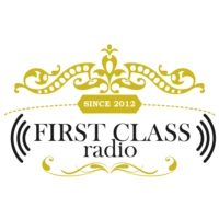 Logo of radio station FIRST CLASS Radio