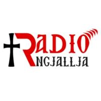 Logo of radio station Radio Ngjallja
