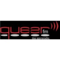 Logo de la radio Queer.fm