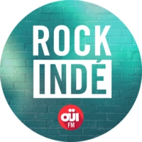 Logo of radio station OUI FM Rock Indé