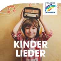 Logo of radio station Radio Regenbogen Kinderlieder