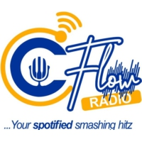 Logo of radio station Cflow Radio