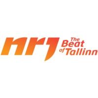 Logo of radio station NRJ 93.2 FM