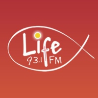 Logo of radio station LifeFM Radio