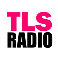 Logo of radio station TLS RADIO