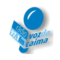 Logo of radio station Rádio Voz do Caima 97.1 FM