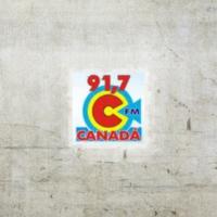 Logo de la radio Radio Canada 91.7 FM