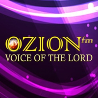 Logo of radio station OZIONFM