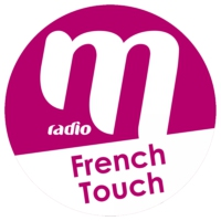 Logo de la radio M Radio - French Touch