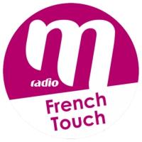 Logo de la radio M Radio - French Touch