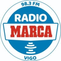 Logo of radio station Radio MARCA Vigo