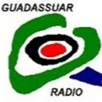 Logo of radio station Guadassuar Ràdio 90.5 FM