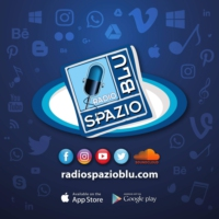 Logo de la radio Spazio Blu
