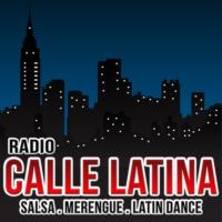 Logo de la radio Radio Calle Latina - Salsa | Merengue