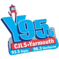 Logo de la radio Y95