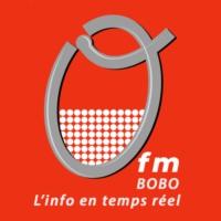 Logo of radio station Radio Oméga - Bobo