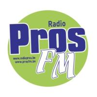 Logo of radio station PROS FM