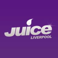 Logo de la radio Juice Liverpool