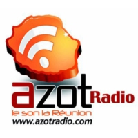 Logo of radio station Azot Radio