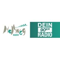 Logo of radio station Hellweg Radio – Dein 90ER Radio