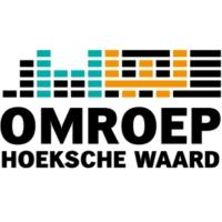 Logo of radio station Radio Hoeksche Waard