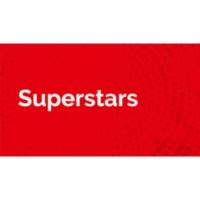 Logo of radio station BB RADIO - Superstars