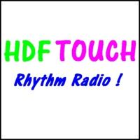 Logo de la radio HDF Touch