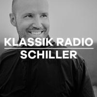 Logo of radio station Klassik Radio - Schiller