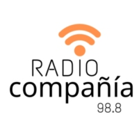 Logo of radio station Radio Compañia 98.8 FM