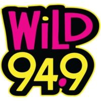 Logo of radio station KYLD WiLD 94.9