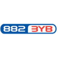 Logo de la radio 3YB Warrnambool 882