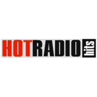Logo of radio station HOTRADIOhits