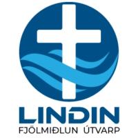 Logo of radio station Lindin útvarp