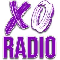 Logo of radio station XO Radio UK