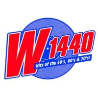 Logo of radio station CKJR-AM W1440