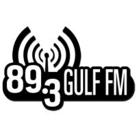Logo de la radio 89.3 Gulf FM