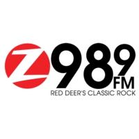 Logo of radio station CIZZ-FM Z 98.9