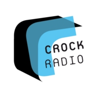 Logo of radio station C'Rock Radio